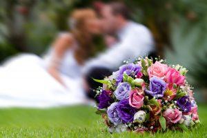 Fotografera bröllop