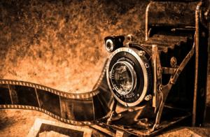 Ta vara på dina gamla foton – rama in dem